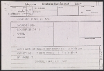 [James Lee Byars telegram to Queen Elizabeth II ]