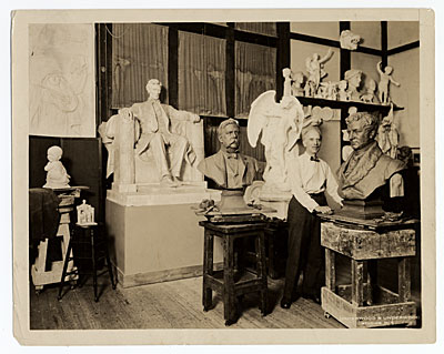 [Daniel Chester French]