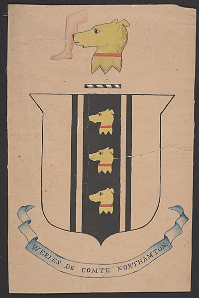 [Coat of arms design]