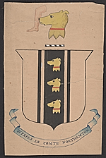 Coat of arms design