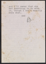 [William Styron letter to Robert W. White 1]