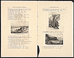 [The works of Mr. Wm. T. Richards in the collection of ... paintings to be sold on account of the estate of the late Mr. George Whitney pages 7]
