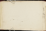 [Worthington Whittredge sketchbook of a trip down the Rhine River sketchbook page 34]