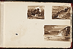 [Worthington Whittredge sketchbook of a trip down the Rhine River sketchbook page 41]