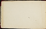 [Worthington Whittredge sketchbook of a trip down the Rhine River sketchbook page 42]