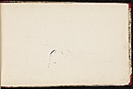 [Worthington Whittredge sketchbook of a trip down the Rhine River sketchbook page 43]