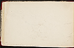 [Worthington Whittredge sketchbook of a trip down the Rhine River sketchbook page 47]
