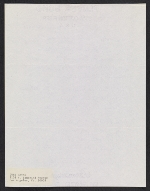 [June Claire Wayne, Los Angeles, Calif. letter to Arlene Ranen, Ruth Iskin and Lucy Lippard verso 1]