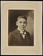 Robert Strong Woodward, age 12