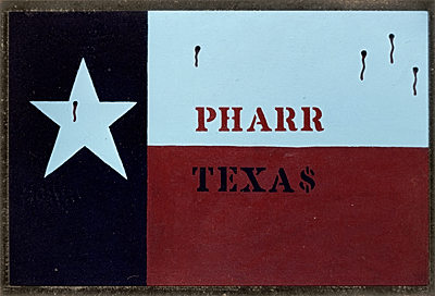 Pharr, Texas by Felipe Reyes