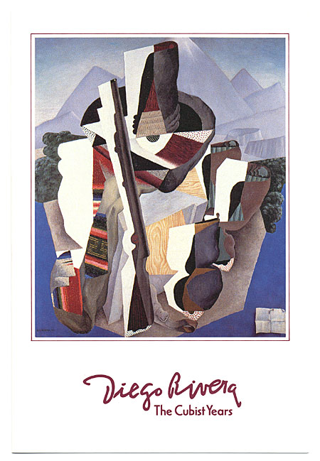 Diego Rivera Drawing - Home