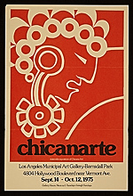 [Chicanarte: statewide exposicion of Chicano art ]