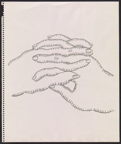 Hands Clasped Together Drawing Drawing of Clasped Hands