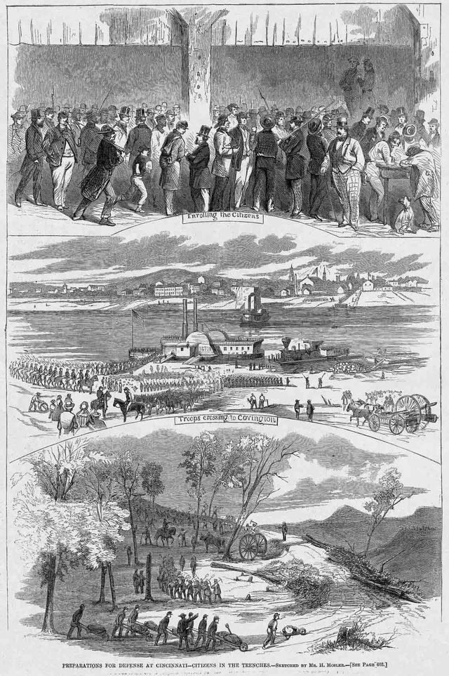 September 20, 1862 Harper's Weekly