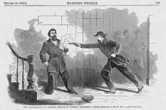 October 18, 1862 Harpers Weekly