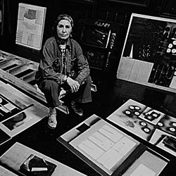 Louise Nevelson papers