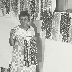 Alma Thomas papers