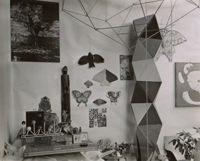 Blog Rays Displays The Thoughtful Displays of Ray Eames