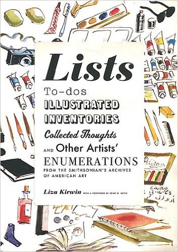 Cover of Lists
