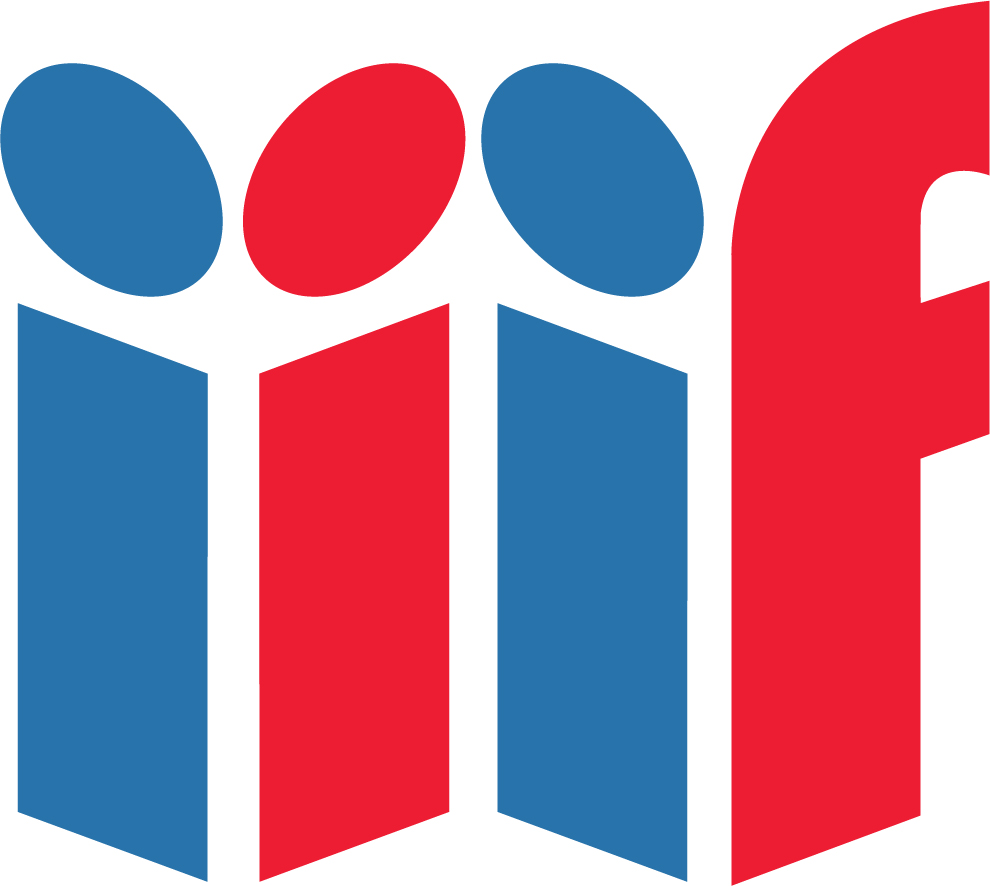 International Image Interoperability Framework™ Logo