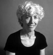 Photograph of Elizabeth Murray